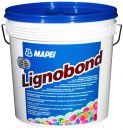 Lignobond (MAPEI) — двухкомпонентный полиуретановый клей