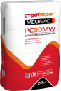 Шпаклевка Меолис PC30 MW