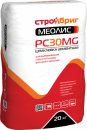 Шпаклевка Меолис PC30 MG