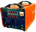 Аргонодуговой аппарат FoxWeld TIG 303 AC/DC Pulse