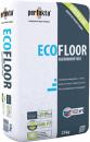 Быстротвердеющий безусадочный наливной пол GREEN LINE ECOFLOOR 25 кг