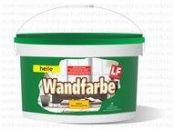 Акриловая влагостойкая интерьерная краска Wandfarbe