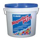 Mapeflex pu 21 - герметик полиуретановый 2х компонентный nero упак. 5 кг